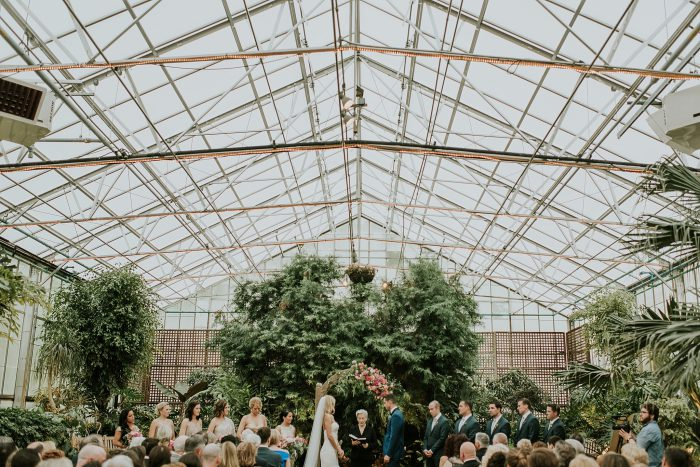 Fairmount Horticulture Center Wedding Photo 048