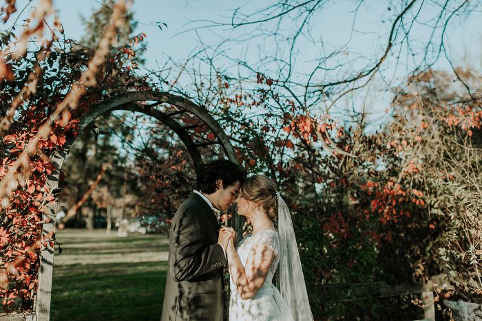 Laura & Gui | Hotel Du Village Wedding