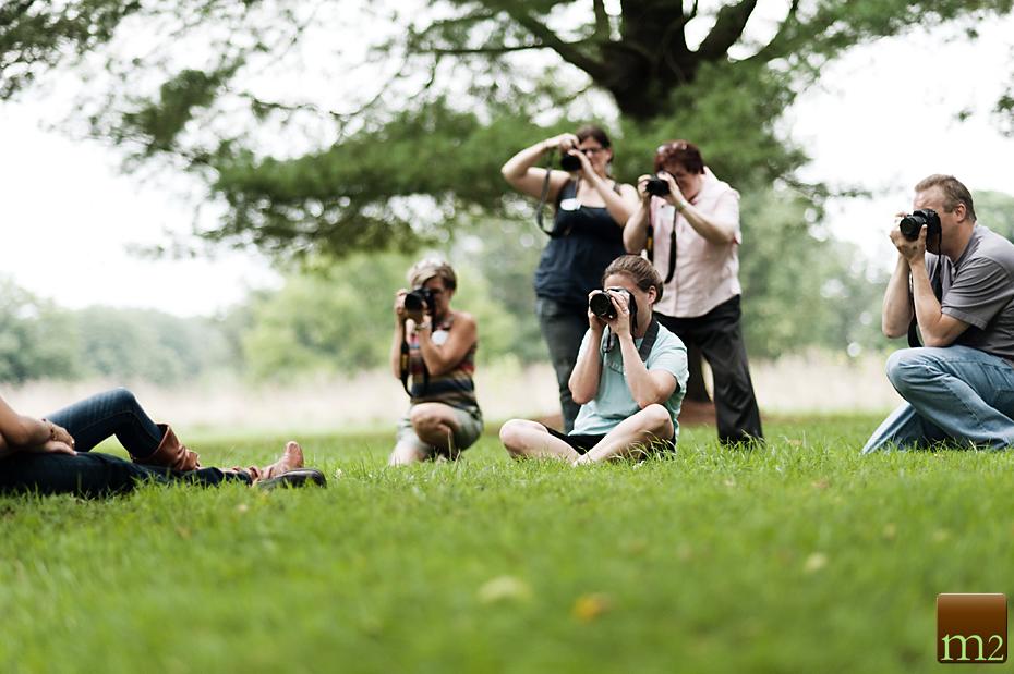 Philadelphia Photography workshop