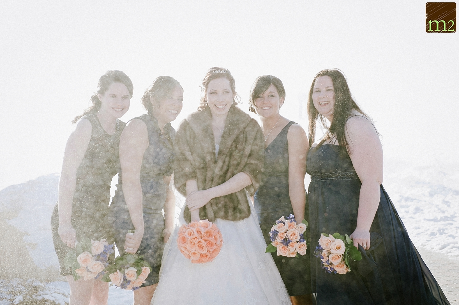 snowy-bridesmaids-picture