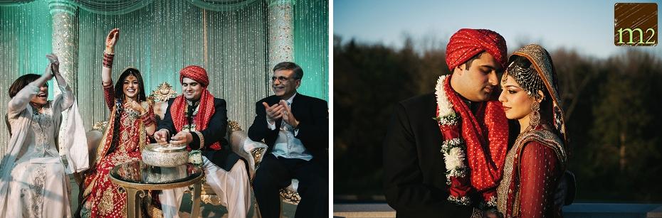 Pakistani-wedding-amazing-color
