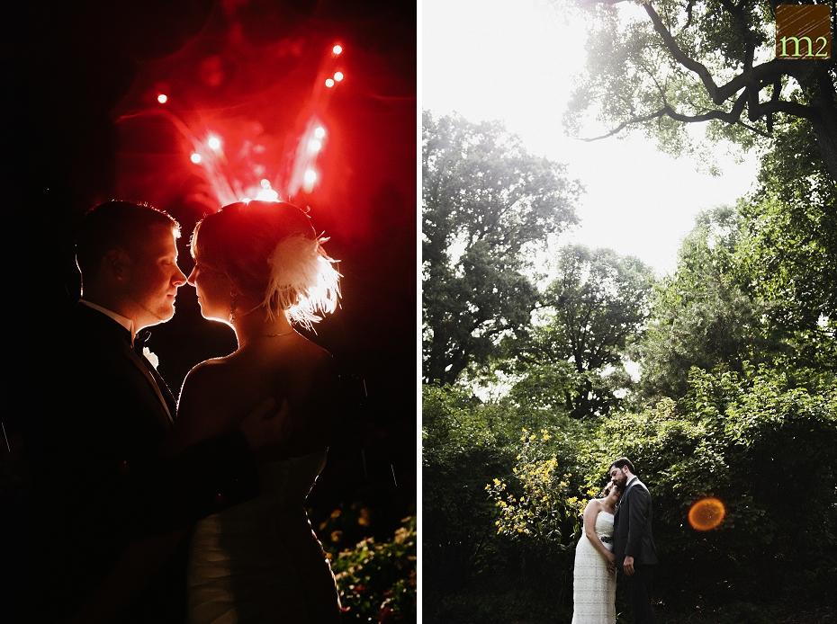 wedding-fireworks-bride-and-groom