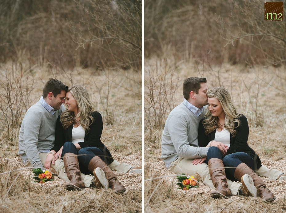 Ridley-creek-state-park-engagement-photo