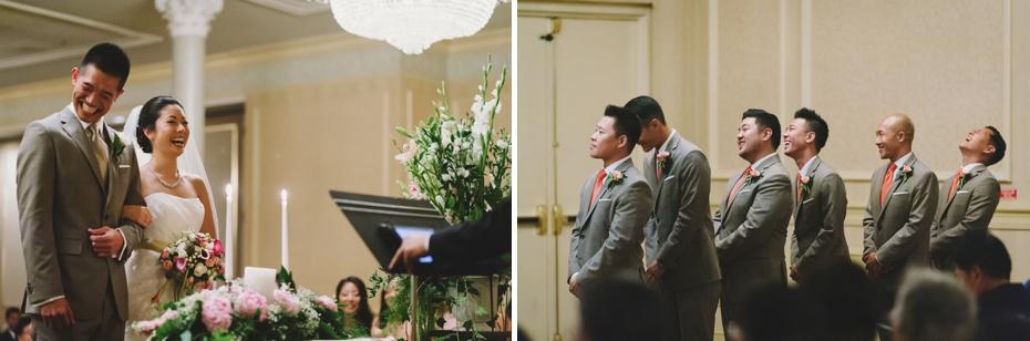 Philadelphia Wedding Photo