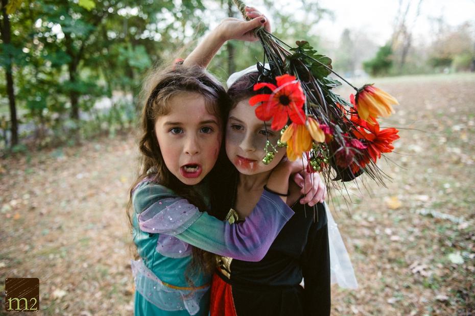Kids-Halloween-birthday-party