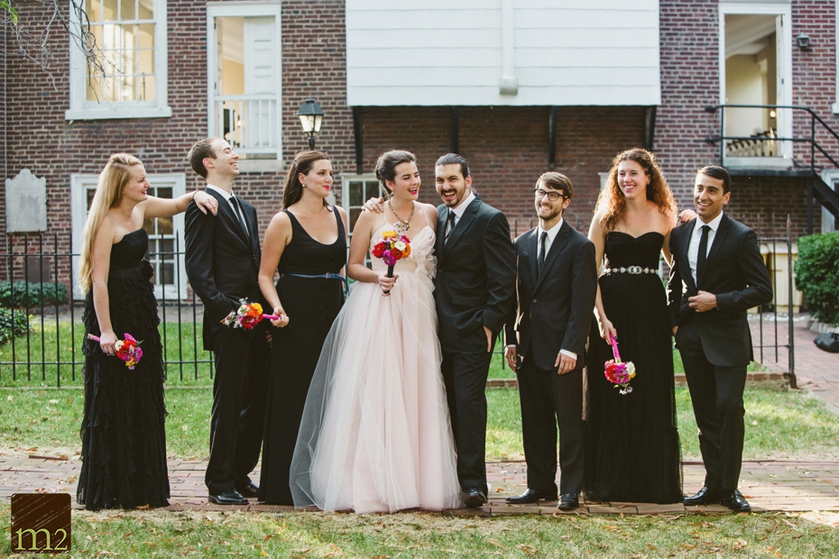 Intimate-Philadelphia-Wedding-photo 25