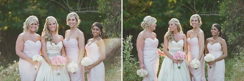Outdoor wedding Philadelphia