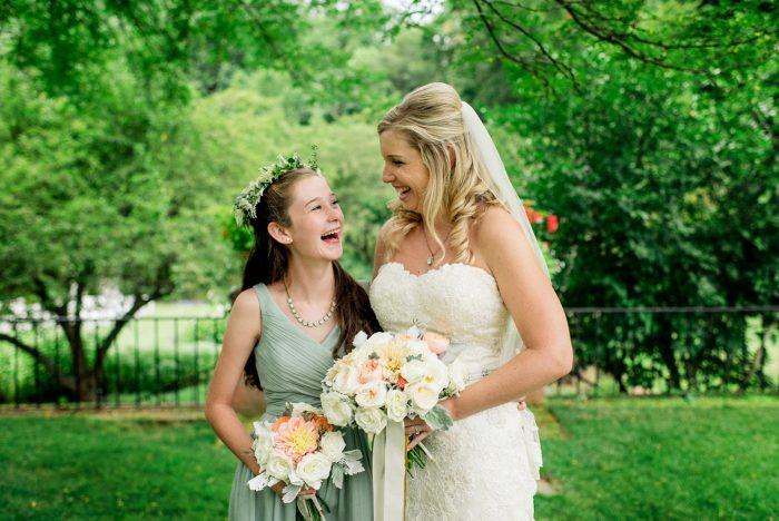 Brantwyn Estate Wedding photo