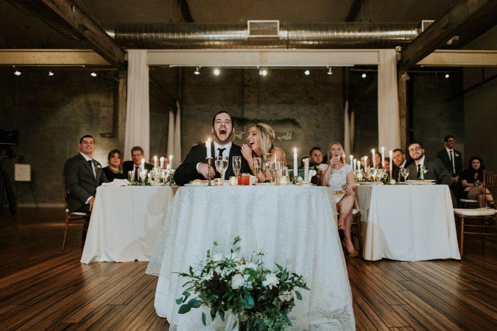 Jess & Adam   Front and Palmer Wedding